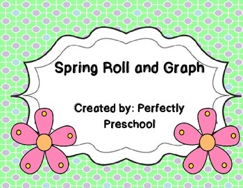 Spring Roll and Graph