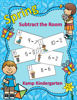 Spring Subtract the Room