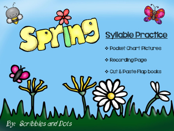 Spring Syllable Review