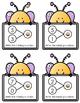 Spring Task Cards - Number Bonds   0 - 10 SAMPLE