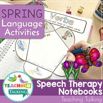 Spring Interactive Language Notebooks
