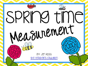 Spring Time Measurement