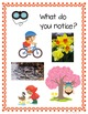 Spring Unit Kindergarten Science Social Studies