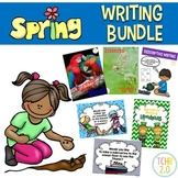 Spring Writing Bundle