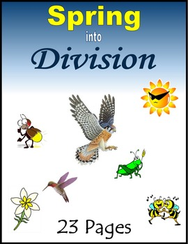 Spring into Division