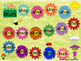 Spring into sh Digraphs Board Game