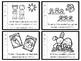 Spring mini-book in Spanish ~ La primavera vocabulary.