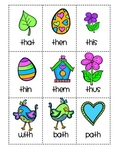 Springtime Decodable Digraphs