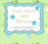 Springtime Main Ideas!
