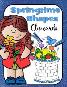 Springtime Shapes