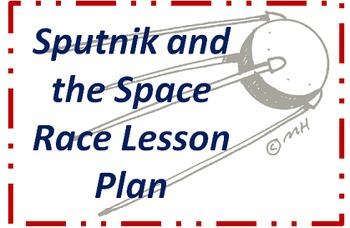 Sputnik Lesson Plan