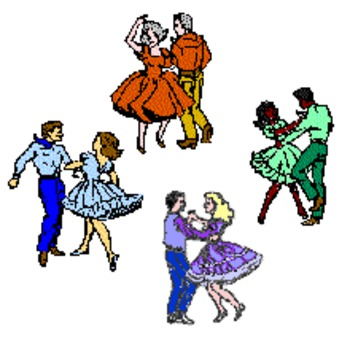 Square Dance to Shapes Song mp3