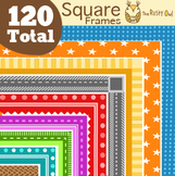 Square Frames Super Pack!