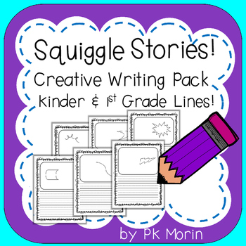 Squiggle Stories!