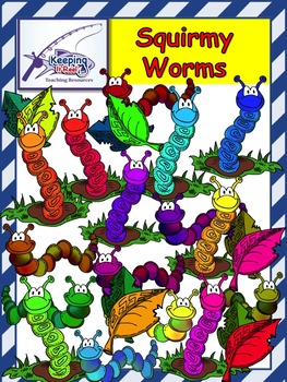 Squirmy Worms