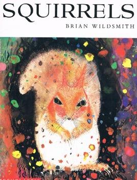 Squirrels (Brian Wildsmith) Comprehension Test