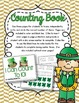 St. Paddy's Day Counting Pack 1-10