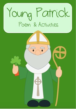 St Patrick Poem