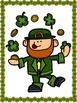 St. Patrick's Day: How To Catch A Leprechaun Writing Activity