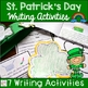 St. Patrick's Day Printable Activities