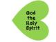 St.Patrick's Day 3 in 1 Trinity Shamrock Patterns