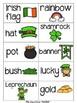 St. Patrick's Day ABC Order