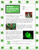 St. Patrick's Day FREE // All About St. Patrick's Day