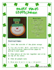 St. Patrick's Day Art Lessons