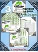 St. Patrick's Day CCSS-Based Language Arts Games Bundle, M