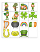 St. Patrick's Day Cariboo Clues