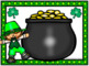 St.Patrick's Day Category Game & Worksheets