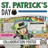 St. Patricks Day Collaborative Activity