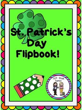 St. Patrick's Day Flipbook