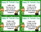 St. Patrick's Day Homework Pass*Freebie!*