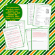 St. Patrick's Day Informational Text with Comprehension Ac