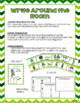 St. Patrick's Day Literacy and Math Centers for PK