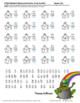 St. Patrick's Day Math: 2-Digit Addition & Subtraction - C