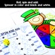 St. Patrick's Day Math Addition Activities