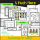 St. Patrick's Day Math Center Activities: Simple Addition,