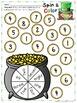 St Patrick's Day Math Games