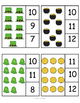 St. Patrick's Day Math and Writing Activities