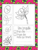 St. Patrick's Day Poems and Directed Drawing FRENCH