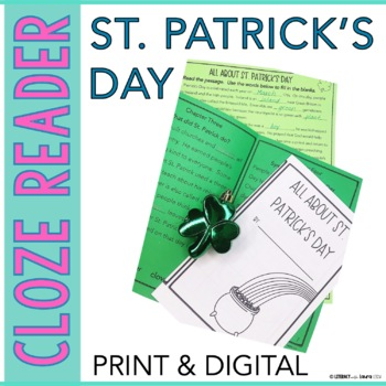 St. Patrick's Day Instant Reading Lesson