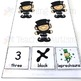 St Patrick's Day Sentence Building Pack, Adapted Books