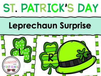 St. Patrick's Day Surprise