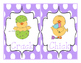 Easter Write-The-Room Ck-Digraph