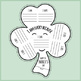 St. Patrick's Day - Writing Activity
