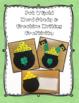 St. Patrick's Day Writing Craftivities