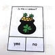 St Patrick's Day Yes / No Questions