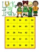 St. Patrick's Day themed Multiplication BINGO